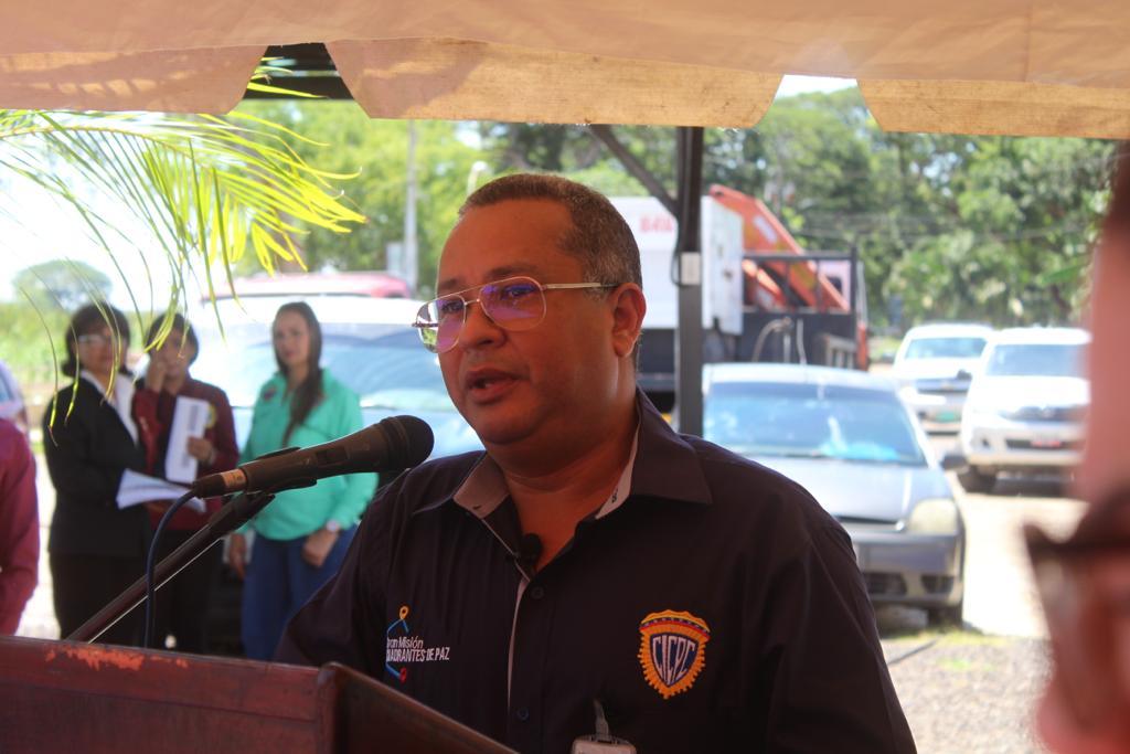 Cicpc inauguró la décima segunda Sala de Reseña Única en Apure (1)