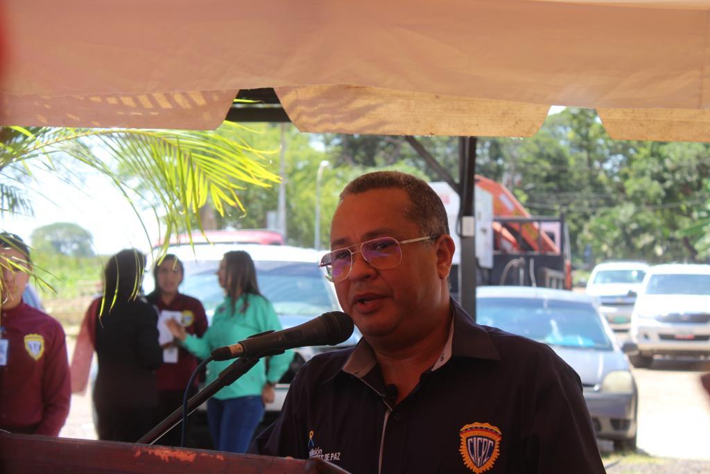 Cicpc inauguró la décima segunda Sala de Reseña Única en Apure (3)