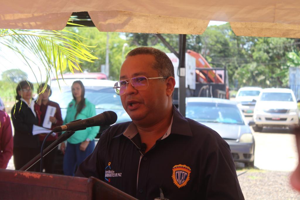 Cicpc inauguró la décima segunda Sala de Reseña Única en Apure (4)