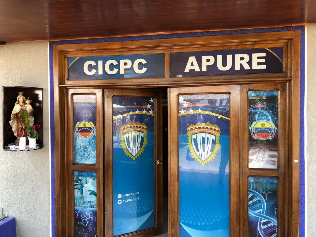 Cicpc inauguró la décima segunda Sala de Reseña Única en Apure (9)
