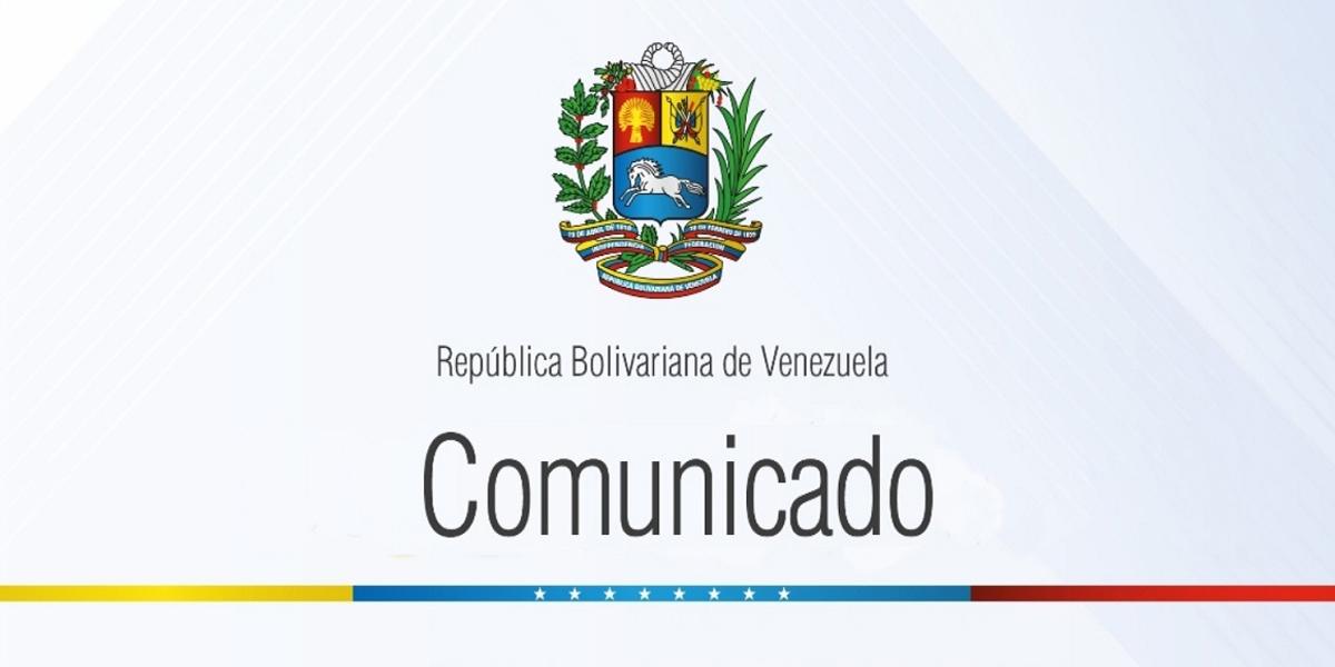 Trabajadores del MPPRIJP expresan su solidaridad y respaldo del presidente Maduro, ministro Reverol y demás autoridades ante agresión imperialista