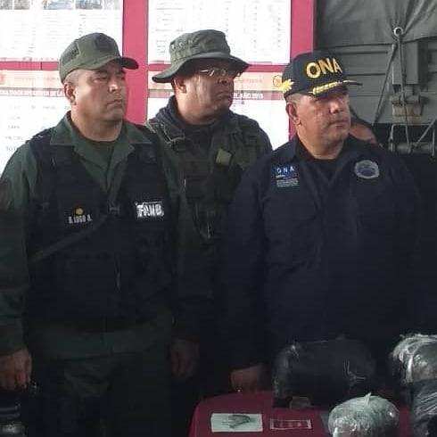 Desmantelados tres campamentos y 22 laboratorios con 11.211,262 kilogramos de cocaína (7)