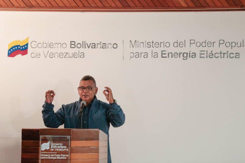 Gobierno nacional avanza en la estabilización del SEN (4)