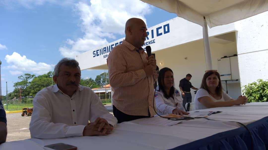 Inaugurada Área de Anatomía Patológica del Senamecf en Guárico (2)
