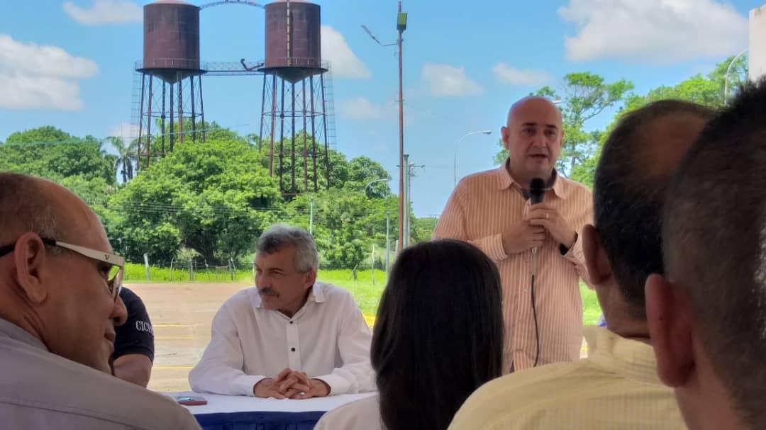 Inaugurada Área de Anatomía Patológica del Senamecf en Guárico (4)