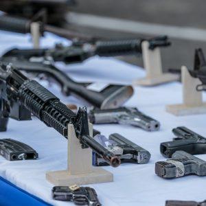 Mpprijp inutilizó 12 mil 921 armas de fuego en Caracas (4)