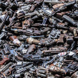 Mpprijp inutilizó 12 mil 921 armas de fuego en Caracas (5)