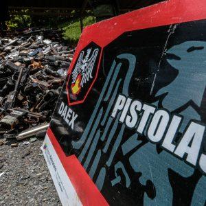 Mpprijp inutilizó 12 mil 921 armas de fuego en Caracas (7)