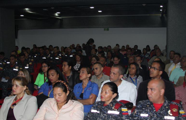 Mpprijp realiza foro DDHH en materia de tortura y otros tratos crueles, inhumanos o degradantes5