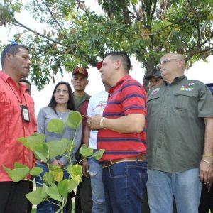 Frente Preventivo Nacional se Desplegó con una Gira de Actividades en Anzoátegui (3)