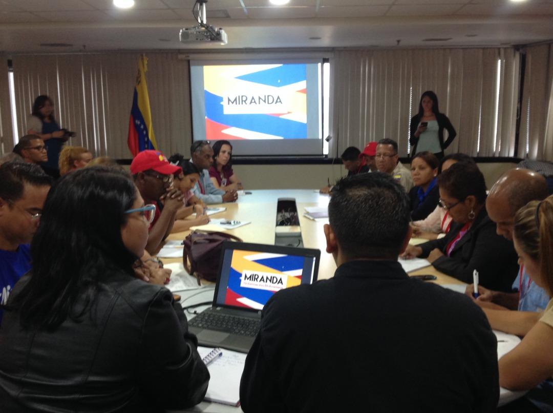 Frente Preventivo promoverá la paz y la vida durante el regreso a clases (4)