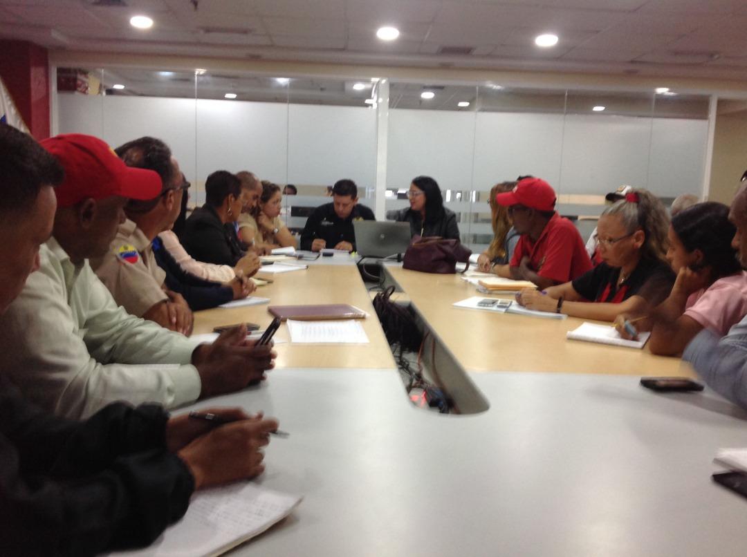 Frente Preventivo promoverá la paz y la vida durante el regreso a clases (5)