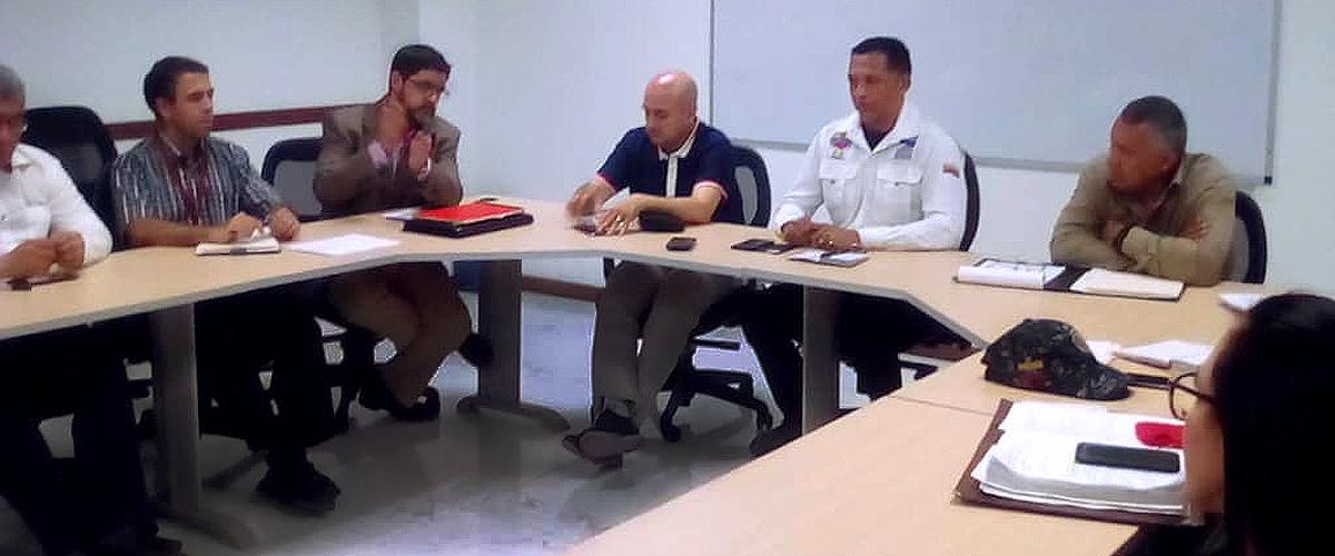 Cuadrantes de Paz garantizan protección y seguridad al pueblo venezolano