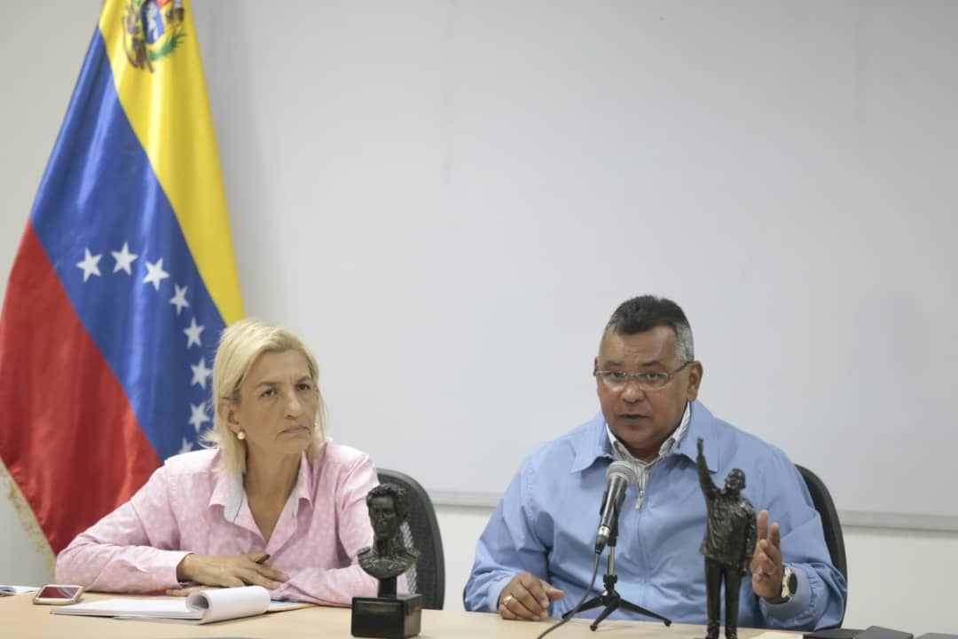Gobierno nacional anuncia Plan Especial de Mitigación de Daños ocasionados por las lluvias en Caracas (4)