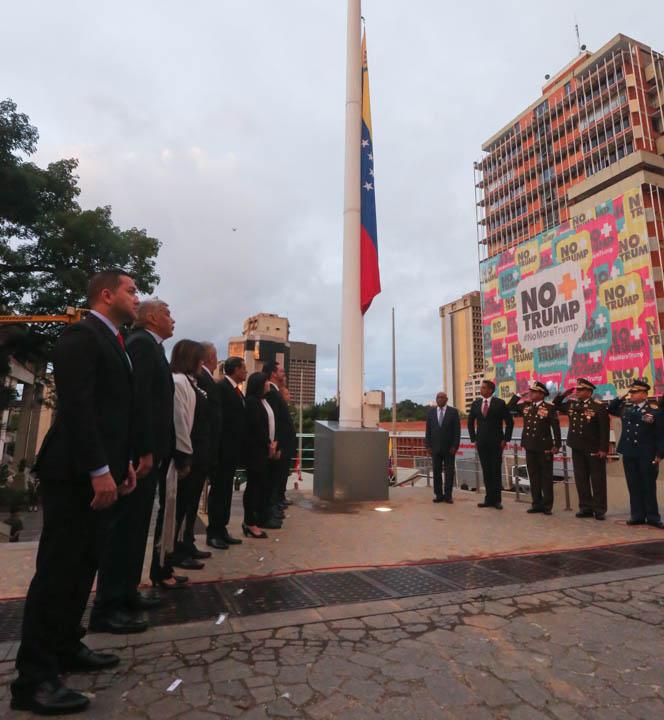 Gobierno nacional conmemora 527 años el Día de la Resistencia Indígena (6)