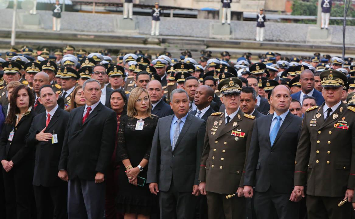 Gobierno nacional conmemora 527 años el Día de la Resistencia Indígena (9)