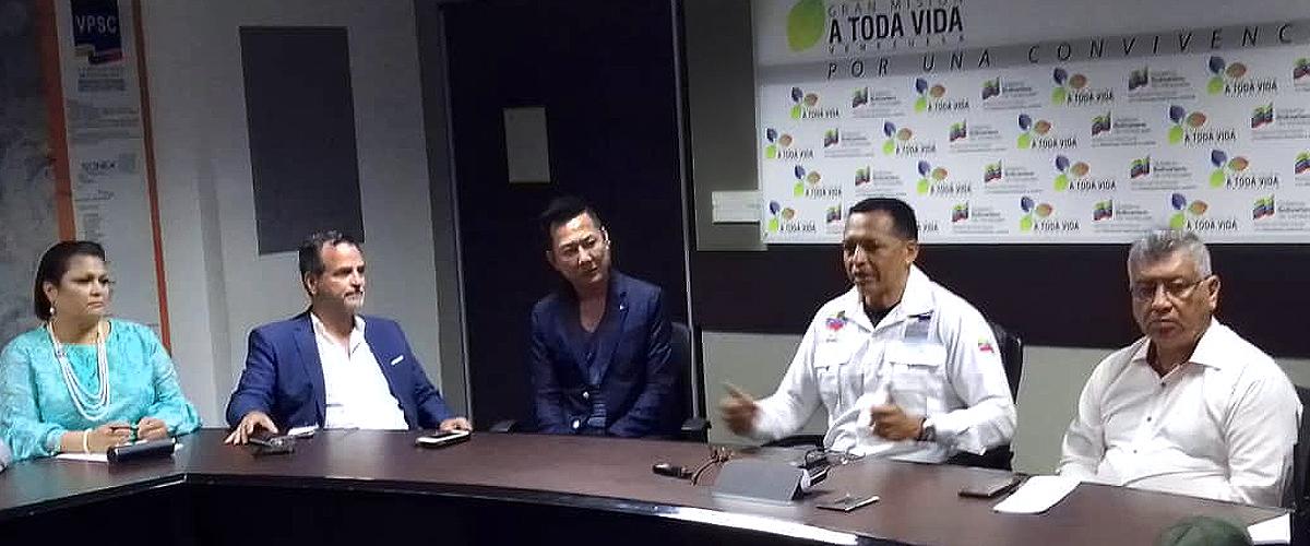 """Gobierno nacional garantizará la seguridad durante evento """"Miss Grand Internacional"""""""