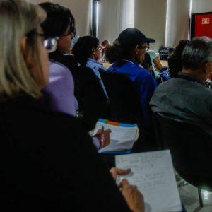 Inició primera fase de consulta del Plan Nacional Integral de Prevención para la Paz y la Vida (2)
