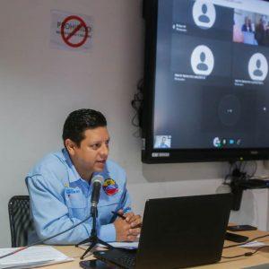 Inició primera fase de consulta del Plan Nacional Integral de Prevención para la Paz y la Vida (3)