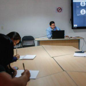 Inició primera fase de consulta del Plan Nacional Integral de Prevención para la Paz y la Vida (5)