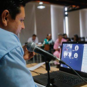 Inició primera fase de consulta del Plan Nacional Integral de Prevención para la Paz y la Vida (8)