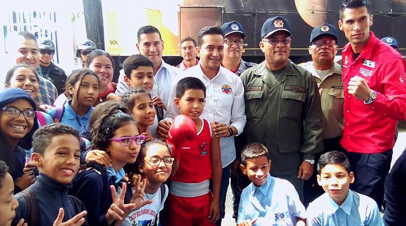 Jornada de prevención integral beneficia a más de 540 jóvenes en Mérida