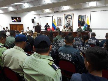 Mpprijp fortalece acciones preventivas a través de los Cuadrantes de Paz en Apure (3)