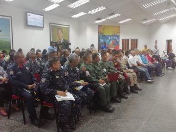 Mpprijp fortalece acciones preventivas a través de los Cuadrantes de Paz en Apure (9)