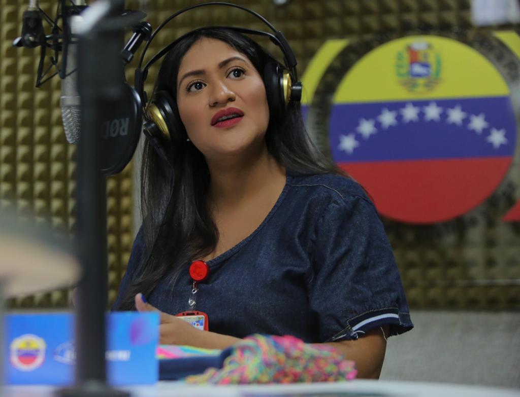 Venezuela repunta con la política de desarme en la región (3)