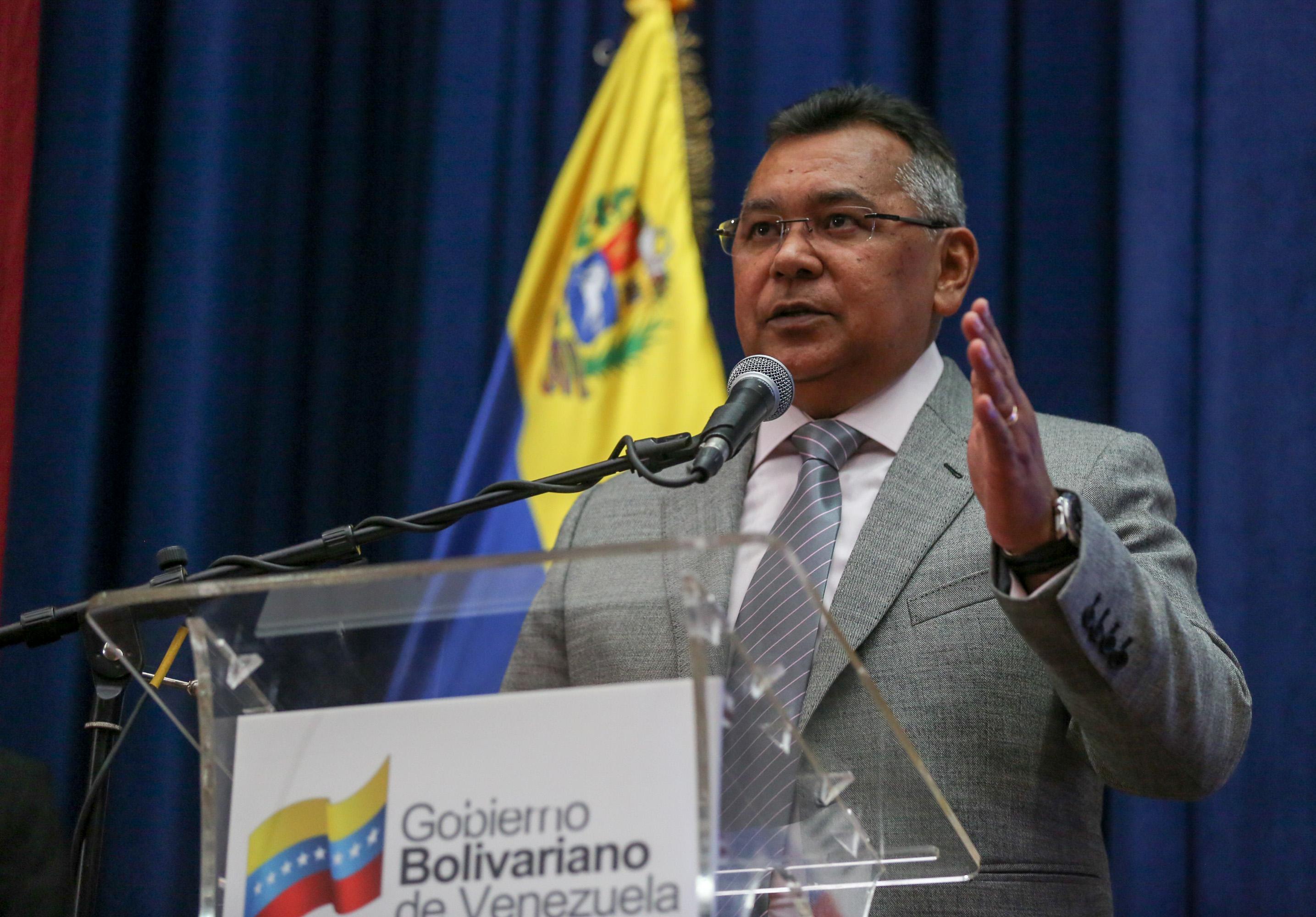 Carabobo, Distrito Capital y Bolívar galardonados con premio Caso Cangrejo (16)