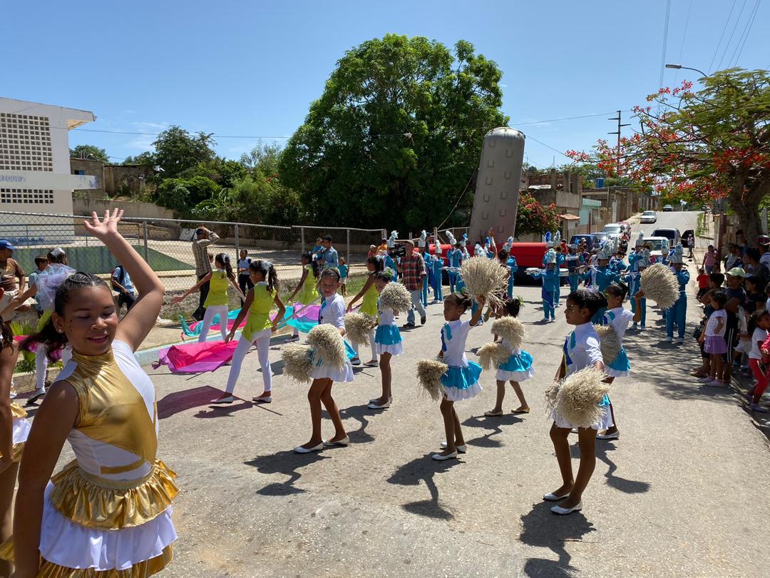 Crean espacios de sana convivencia y paz en Nueva Esparta (2)