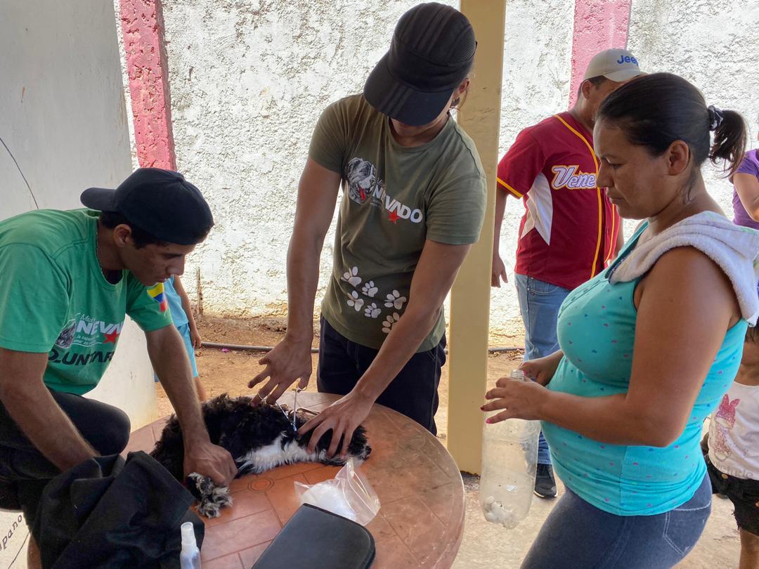 Crean espacios de sana convivencia y paz en Nueva Esparta (7)