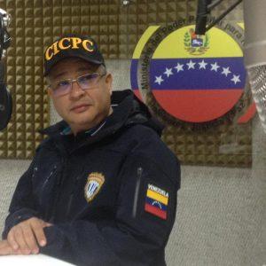 Douglas Rico la formación académica es la clave para el esclarecimiento de delitos (1)