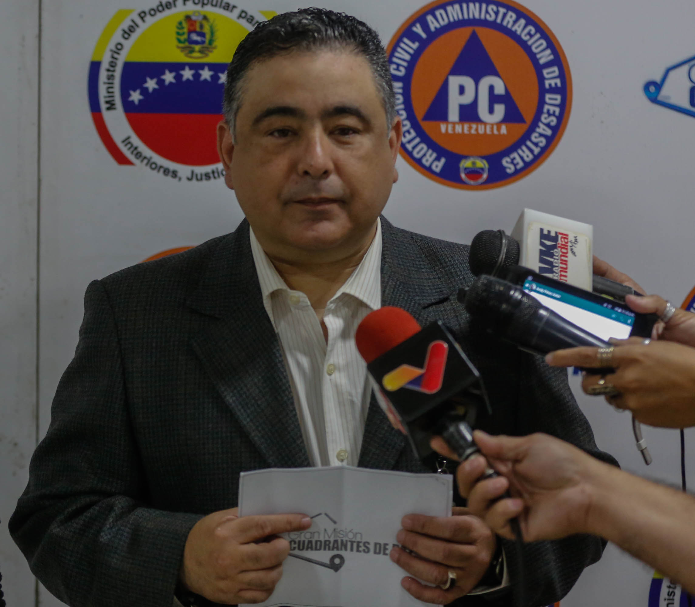 """Funcionarios de Protección Civil se capacitan en """"Logística para Emergencias y Desastres"""" (1) – copia"""
