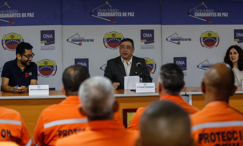 """Funcionarios de Protección Civil se capacitan en """"Logística para Emergencias y Desastres"""" (15)"""