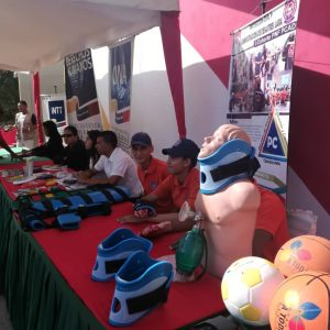 Más de 700 habitantes de Lara beneficiados con la jornada Navidad en Prevención (7)