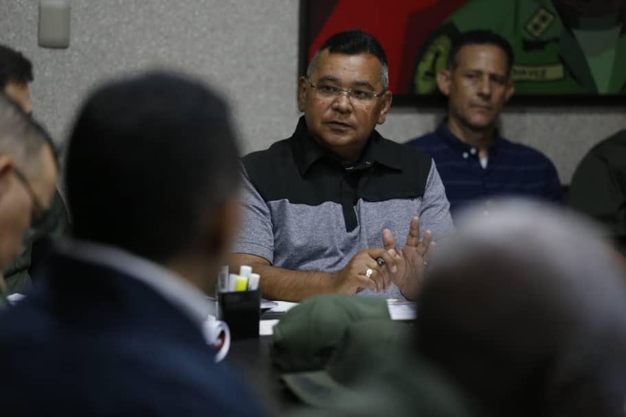Ministro Reverol afinamos acciones estratégicas de protección a la ciudadanía (3)