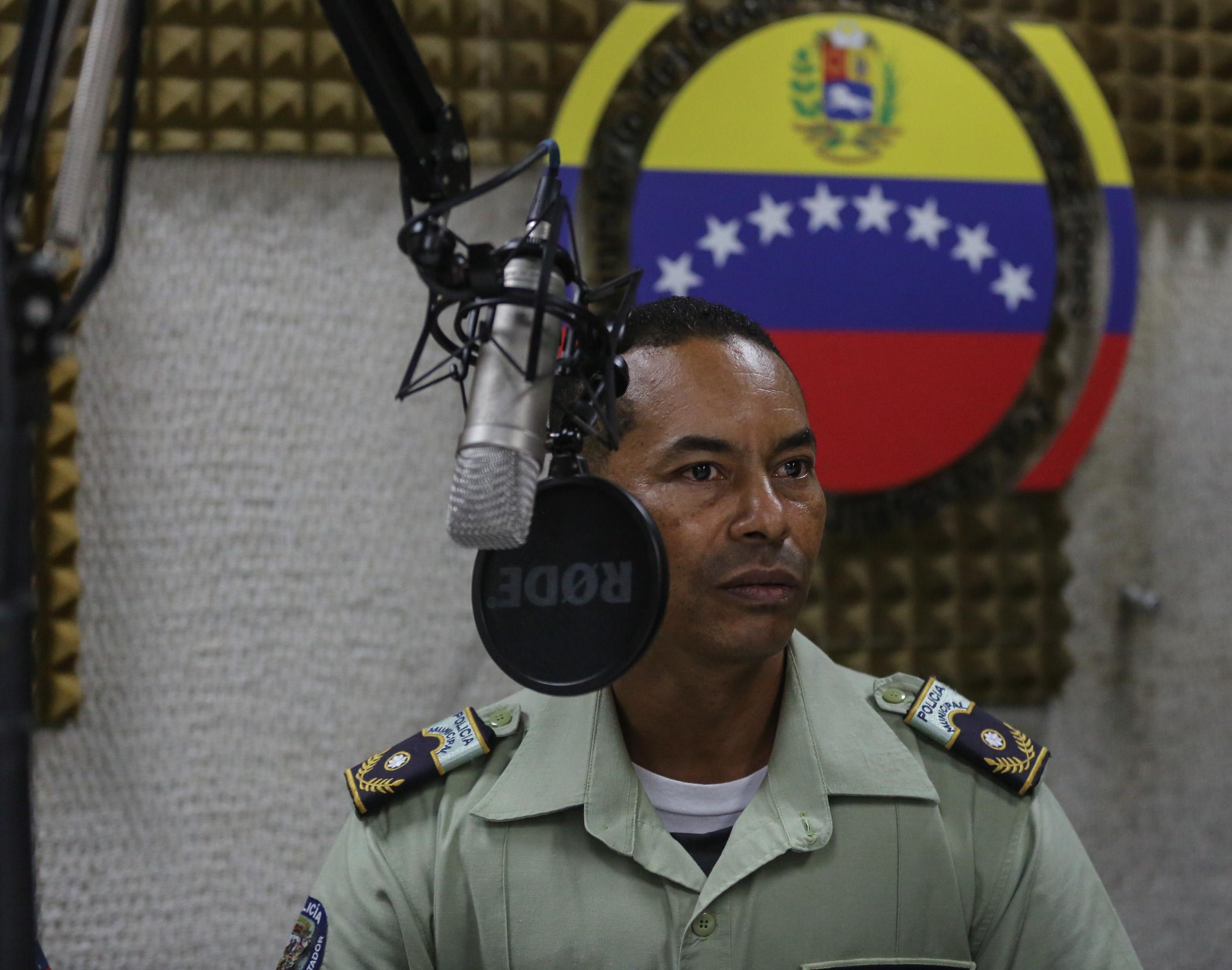 Viceministro Molina Buenas prácticas policiales promueve el respeto de los Derechos Humanos (1)
