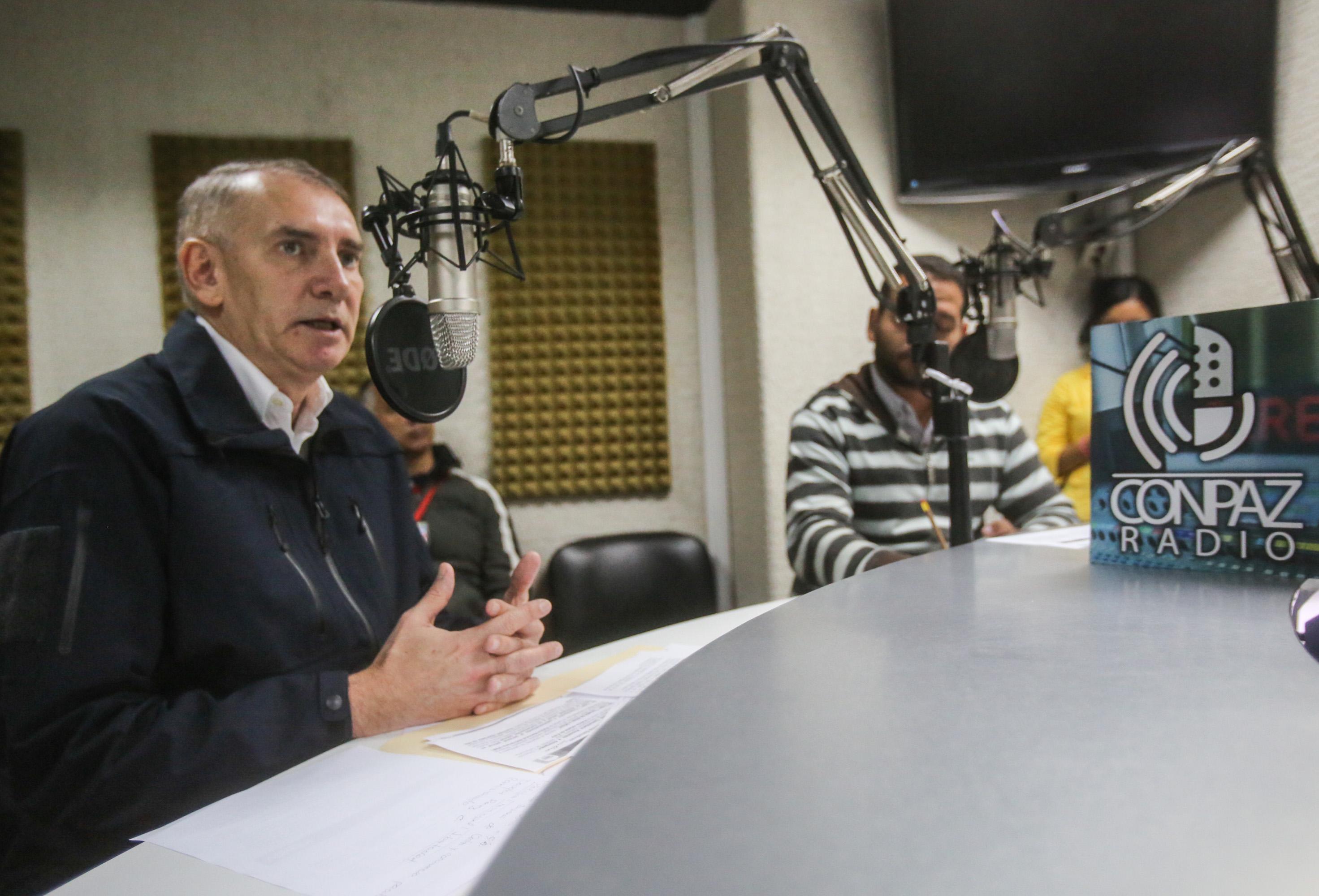 Viceministro Molina Buenas prácticas policiales promueve el respeto de los Derechos Humanos (3)