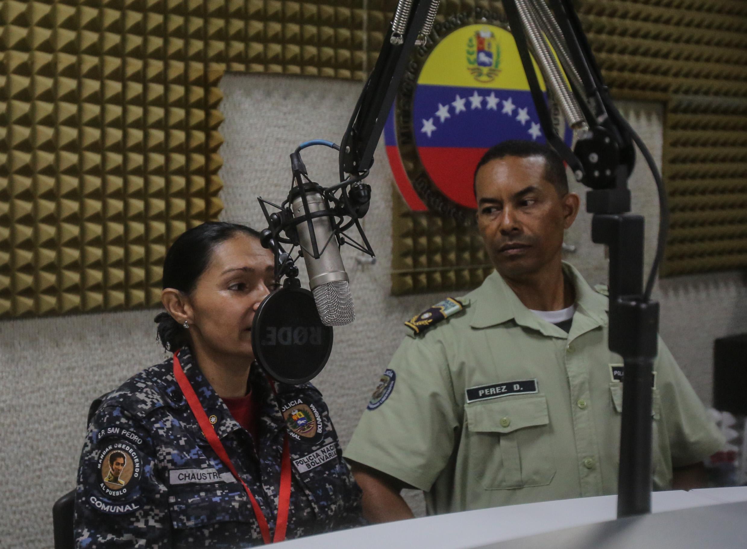Viceministro Molina Buenas prácticas policiales promueve el respeto de los Derechos Humanos (7)