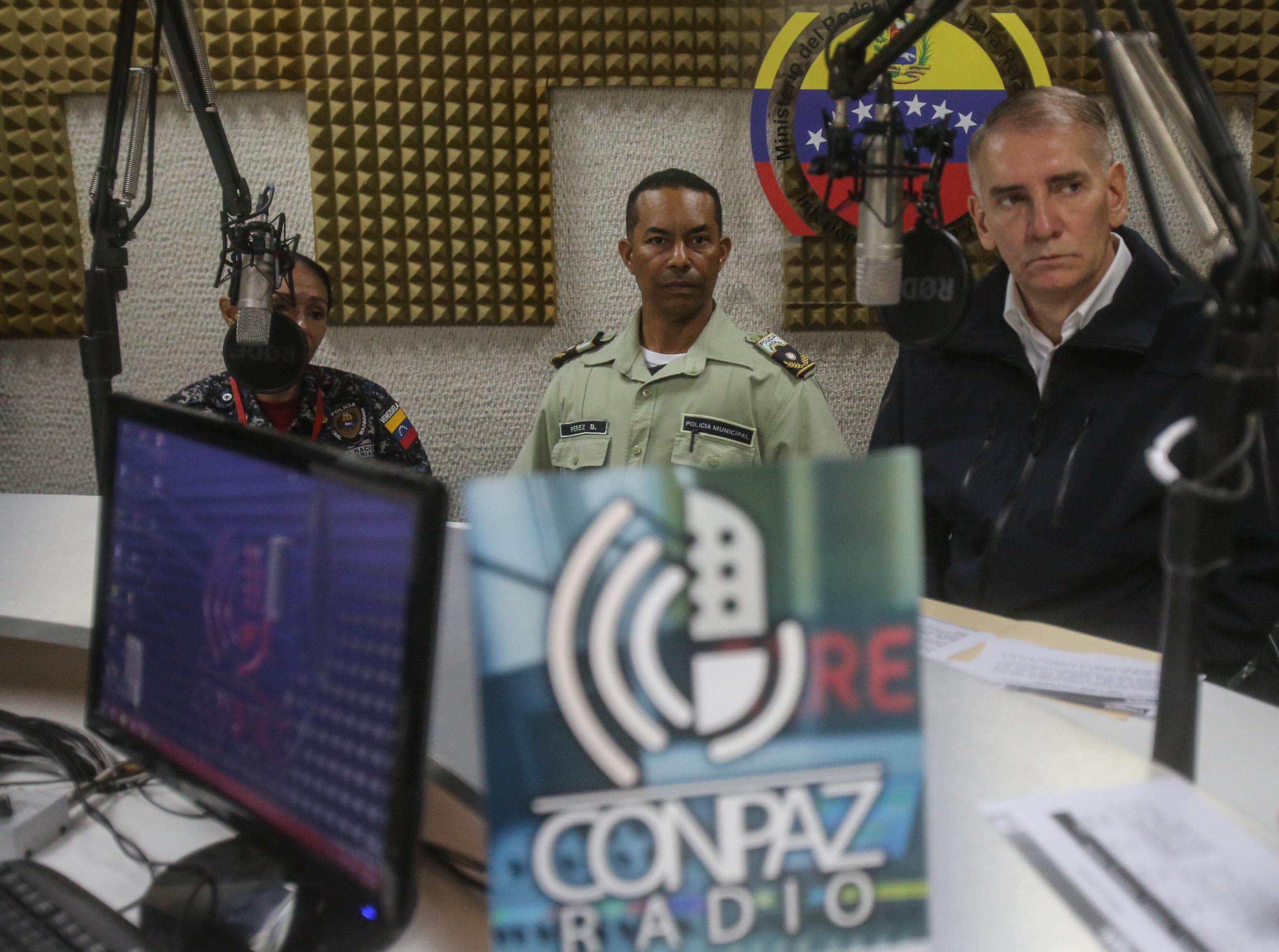 Viceministro Molina Buenas prácticas policiales promueve el respeto de los Derechos Humanos (8)