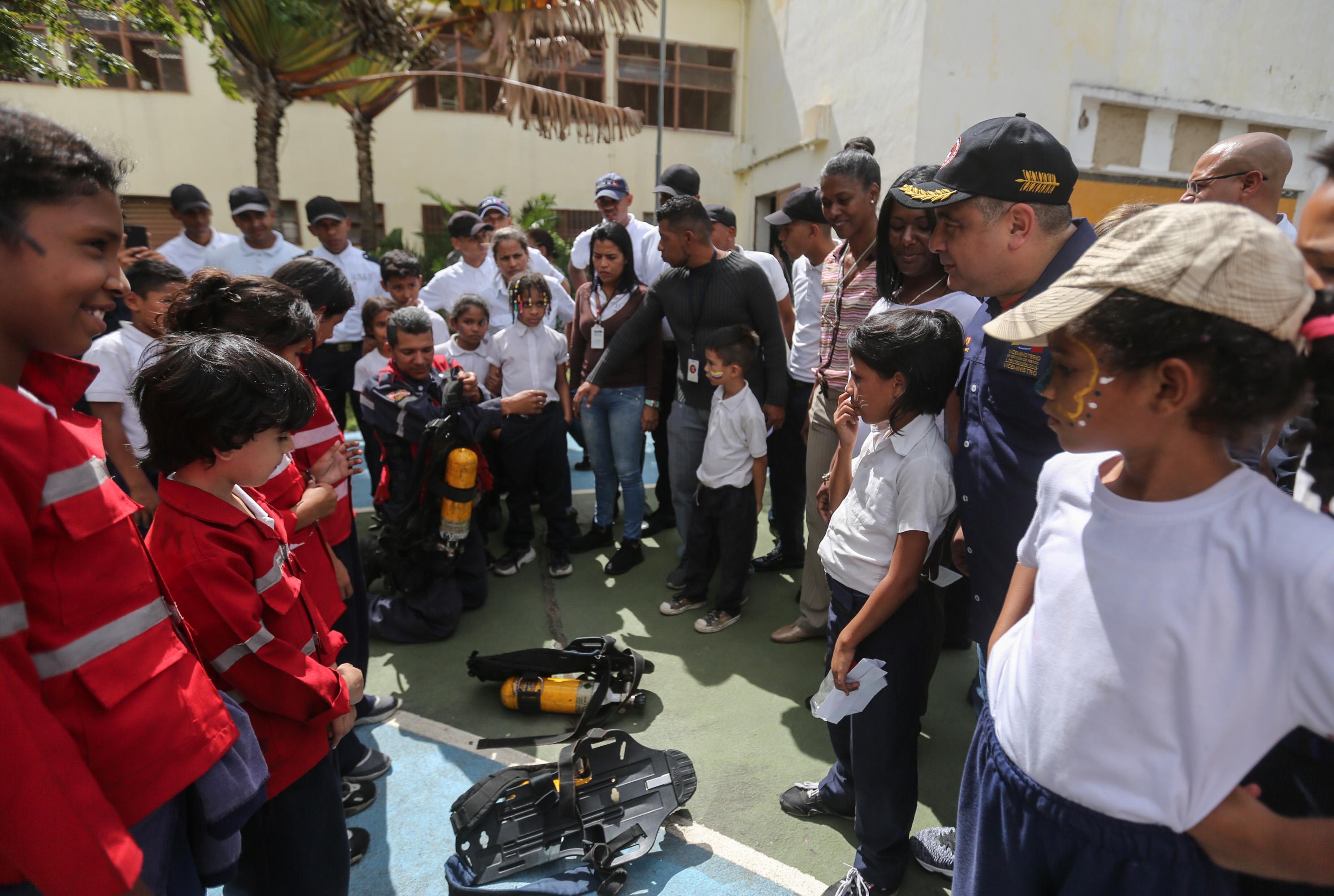 Abordaje Integral de Prevención en la Unidad Educativa República de Bolivia (16)