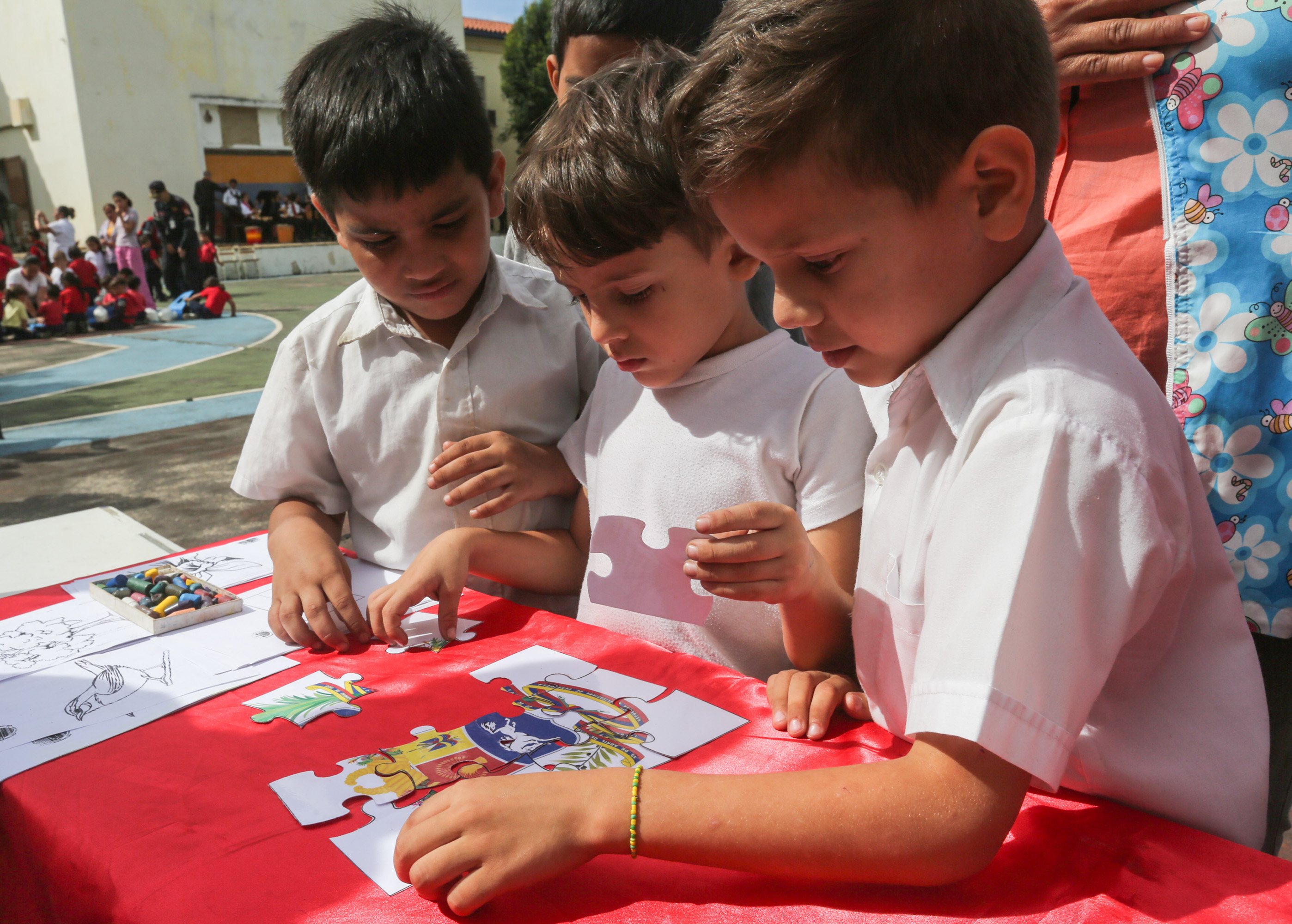 Abordaje Integral de Prevención en la Unidad Educativa República de Bolivia (4)