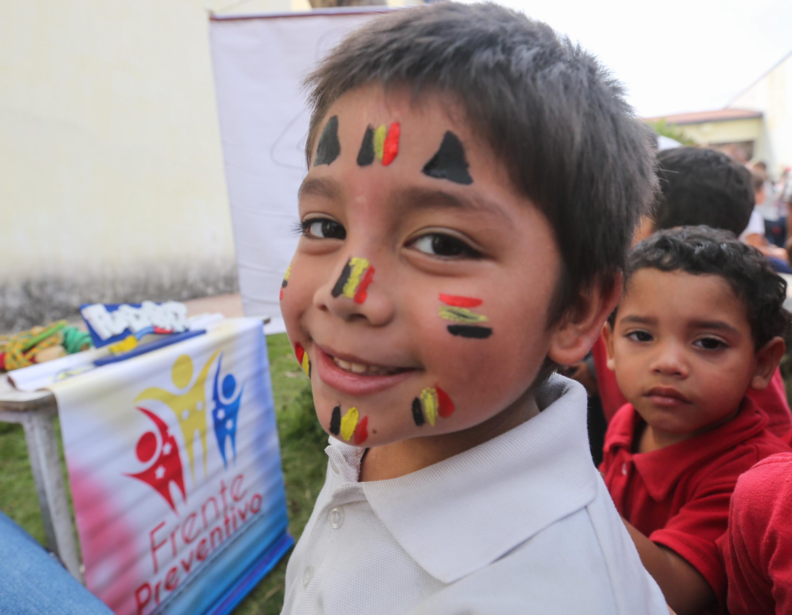 Abordaje Integral de Prevención en la Unidad Educativa República de Bolivia (8)