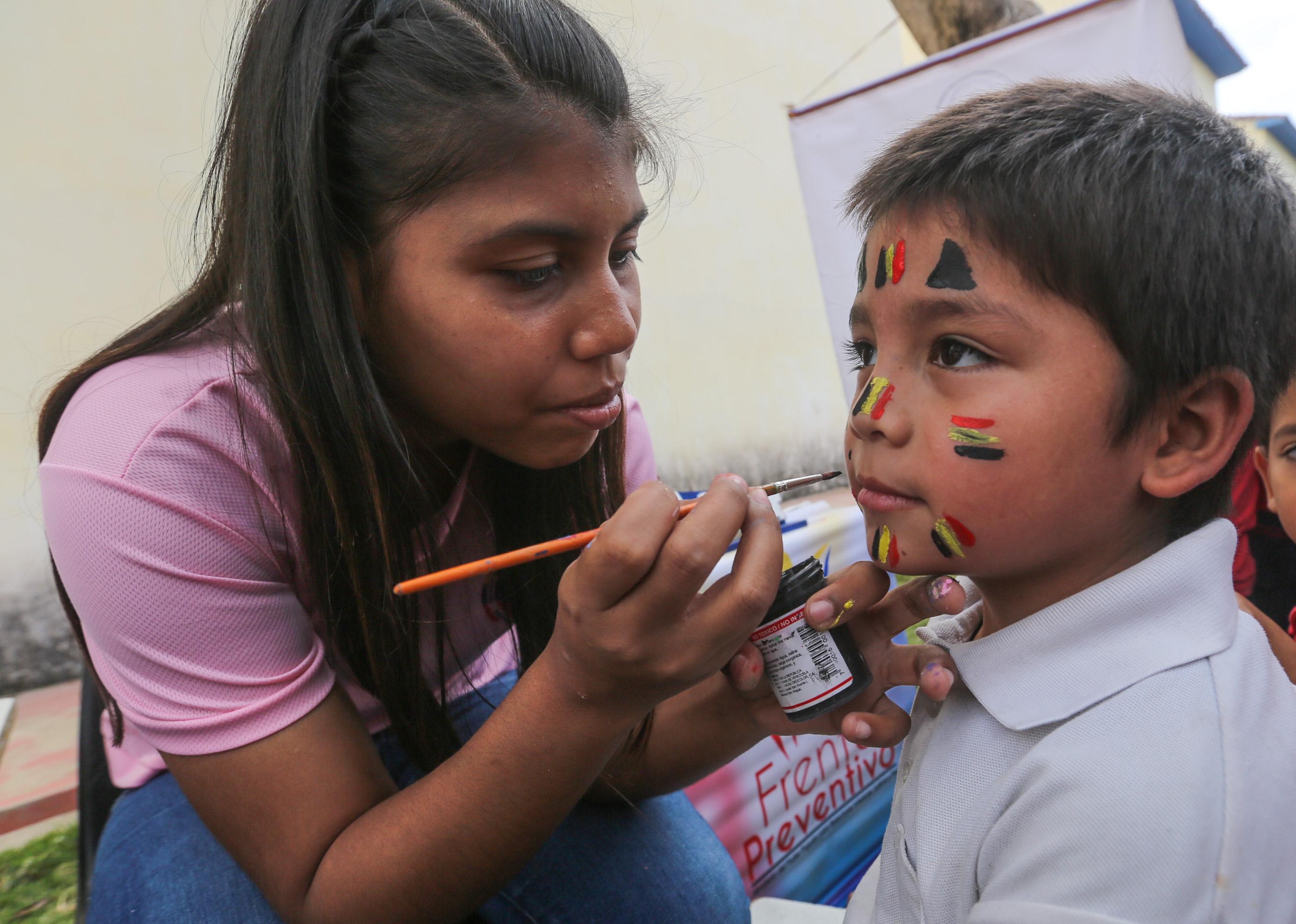 Abordaje Integral de Prevención en la Unidad Educativa República de Bolivia (9)