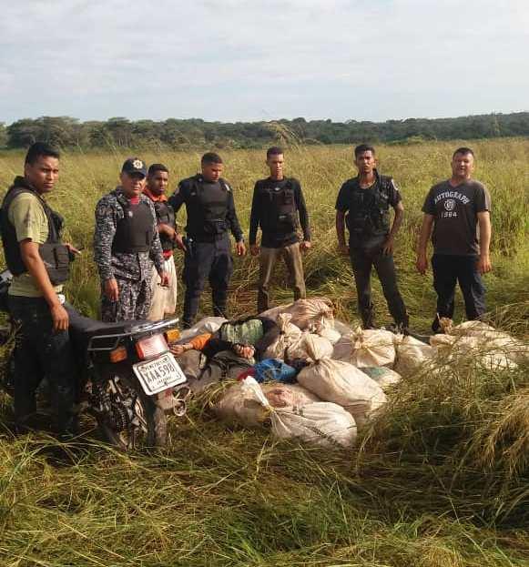 Desmantelada banda dedicada al hurto de aves en Cojedes