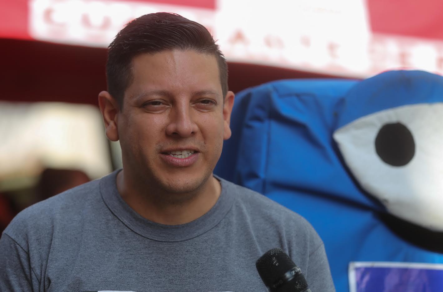 Toma Deportiva, Cultural y Recreativa por la Paz en La Pastora (7)