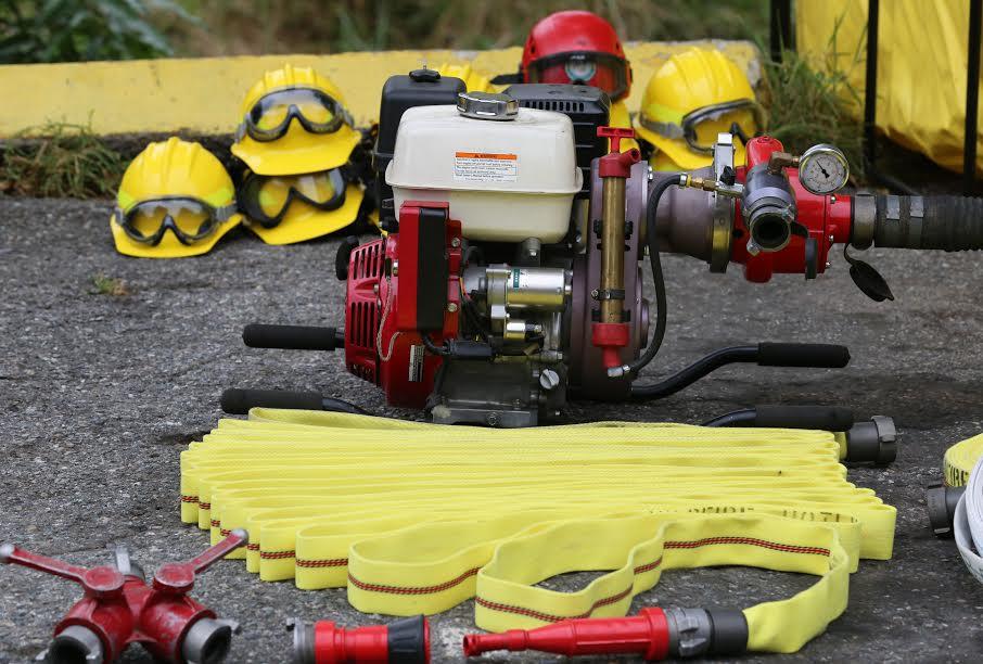 Activado Comando Unificado Nacional Contra Incendio Forestales para el periodo seco (10)
