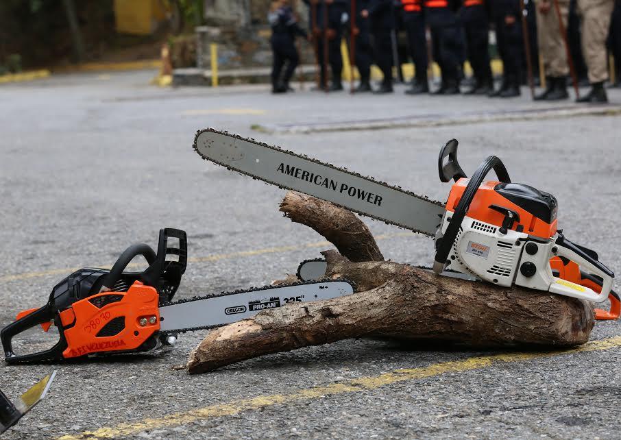 Activado Comando Unificado Nacional Contra Incendio Forestales para el periodo seco (11)