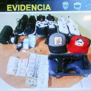 Detenidas 12 personas involucradas en delitos de homicidio y hurto (1)
